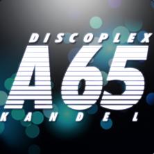 Discoplex A65