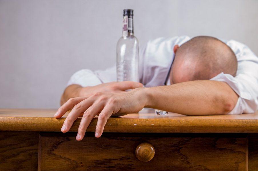 Anti Alkohol Sprüche: Nie wieder Alkohol