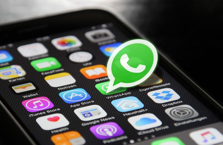 WhatsApp Status Bilder