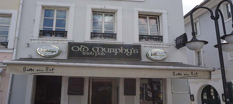 Old Murphy's