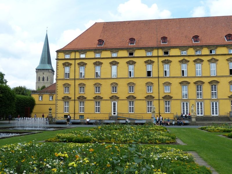 DSL in Osnabrück