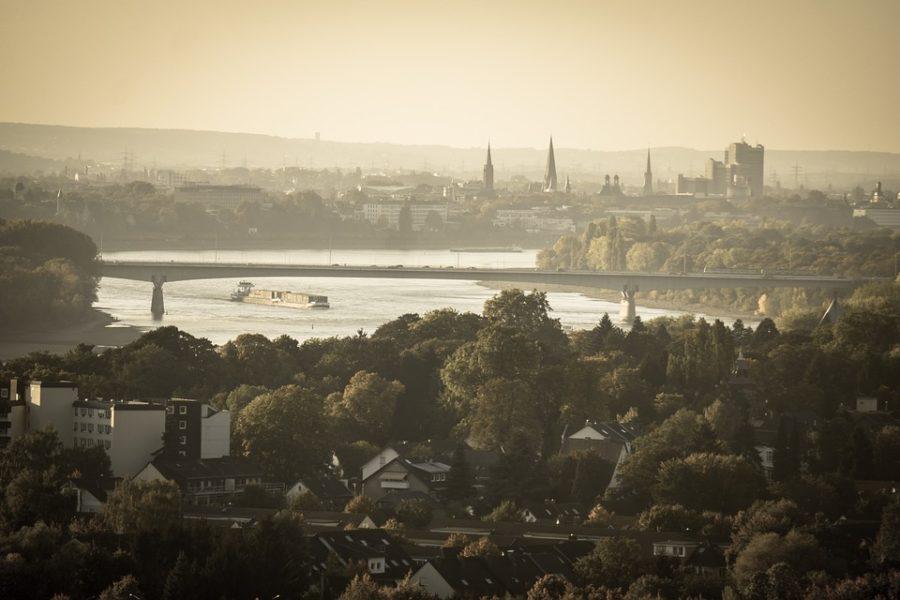 DSL in Bonn