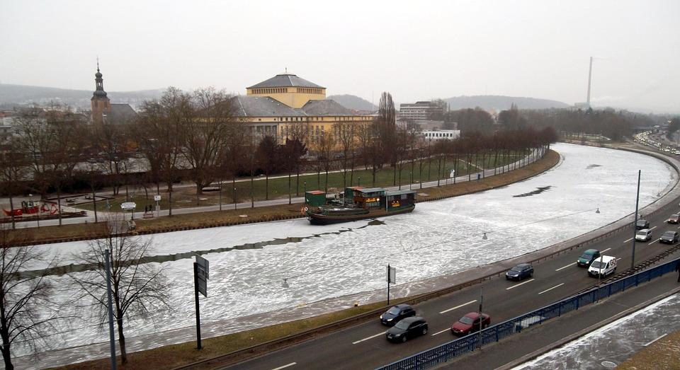 DSL in Saarbrücken