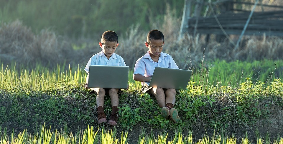 Chatrooms für Kinder