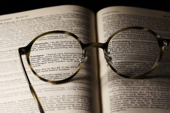 Brillenputztuch waschen – Anleitung für Brillenreinigung und Tuch