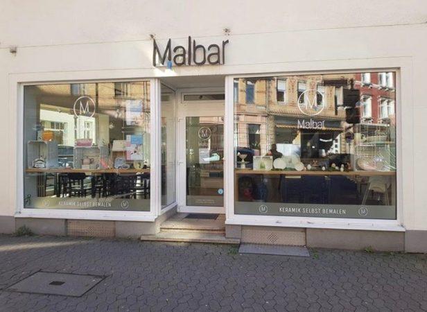 Malbar Saarbrücken – Jetzt wird's bunt