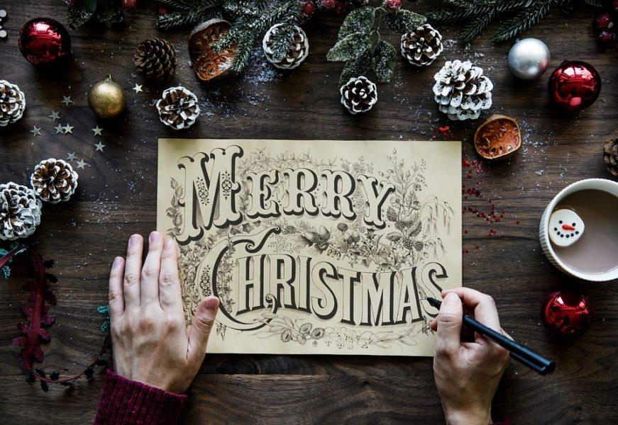 Besinnlicher Weihnachtsspruch – Weihnachtssprüche zum Nachdenken