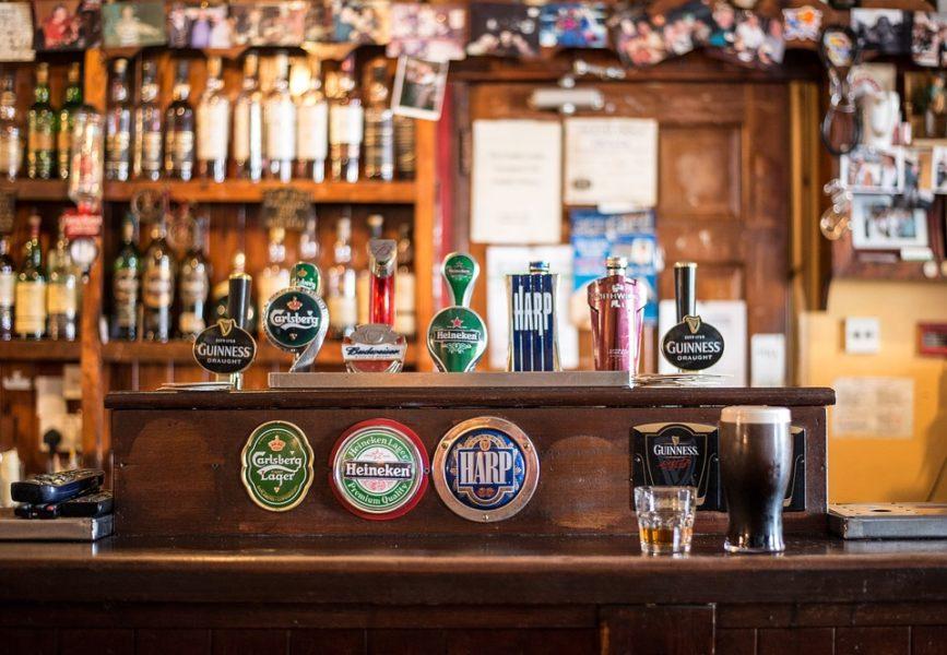 Bar eröffnen – Kosten und Ablauf