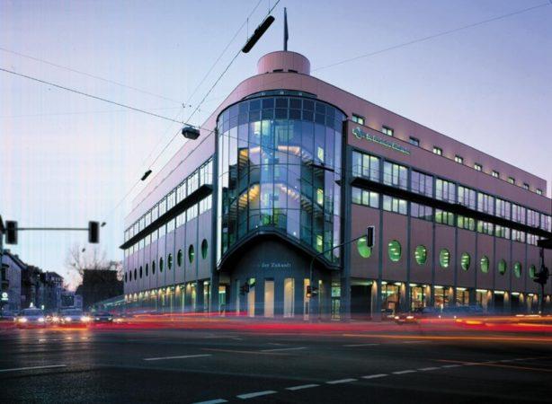 Haus der Zukunft Saarbrücken