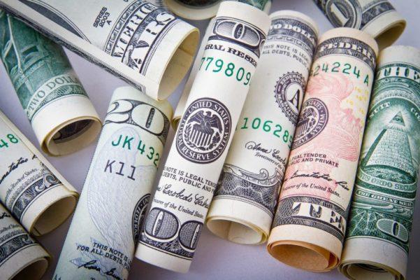 Mache alles für Geld: Brauche Geld mache alles - Was tun?