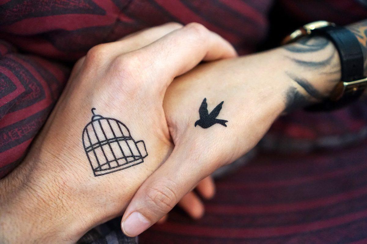 Tattoo Sprüche Familie