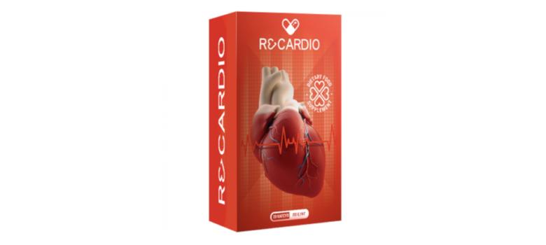 Recardio hilft bei Herzleiden