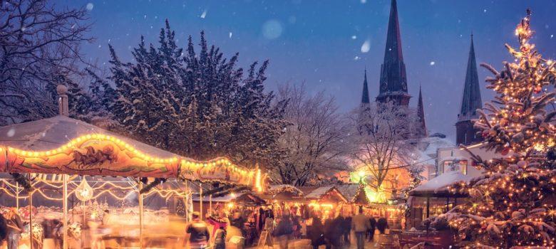 Weihnachtsferien im Saarland