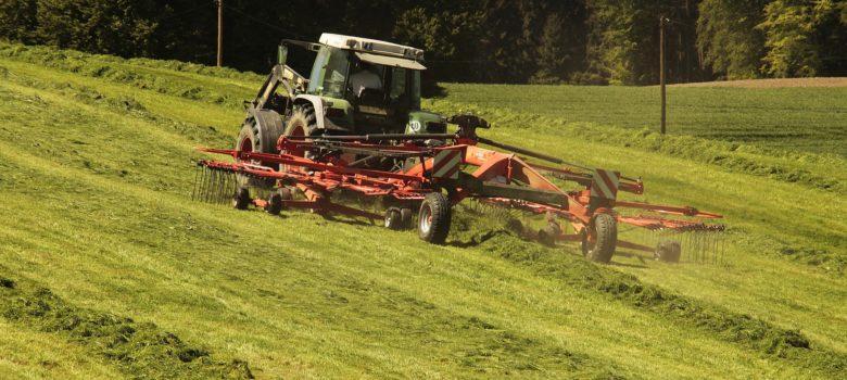 Es gibt immer mehr Bio Landwirtschaft im Saarland